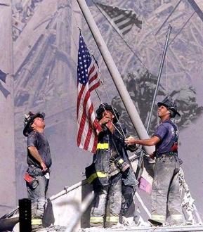 9/11FDNY